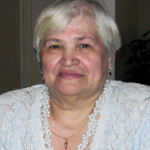 Надежда Мещанинова
