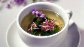 Чашка чаю, чайные напитки