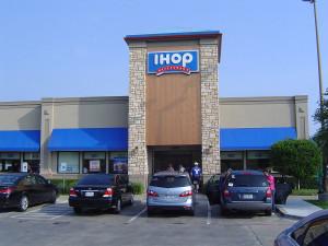 IHOP - Международный Дом Блинов