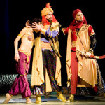 Екатеринбургский театр оперы и балета