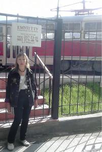 музей тту, музей трамваев екатеринбург, музей ретро трамваев, музей трамваев, ретро трамвай