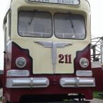 трамвай мтв-82, музей тту, музей трамваев екатеринбург, музей ретро трамваев, музей трамваев, ретро трамвай