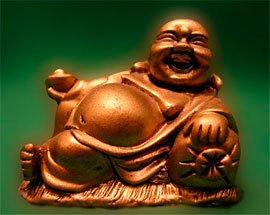 Хотей - Смеющийся Будда