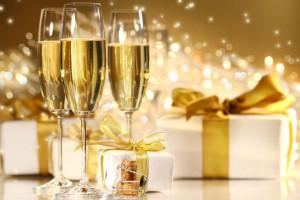 Праздник и подарки