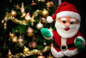 Новый Год и Дед Мороз