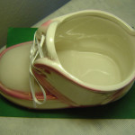 коллекция сувенирная, Ботинок-Шнурочек