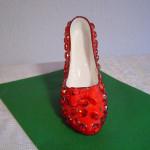 коллекция сувенирная, Туфелька-шпилька