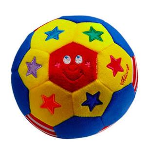 Разноцветный мячик