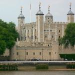 Лондон. Тауэрская крепость