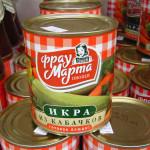 Америка. Русский магазин продуктов