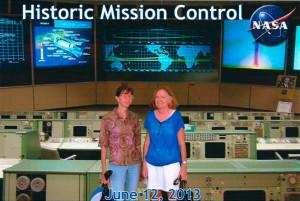 космический центр наса, хьюстон, центр управления полетов
