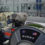 космический центр наса, хьюстон сша