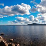 красота северной природы, жизнь за полярным кругом, заполярье россии, заполярье север, природа заполярья, кольское заполярье, белое море, кандалакшский залив