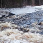 река лупче-савино, красота северной природы, жизнь за полярным кругом, заполярье россии, заполярье север, природа заполярья, кольское заполярье, весна в заполярье