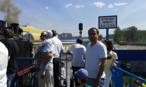 свердловская детская железная дорога, детская жд дорога