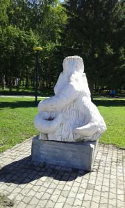 выставка парковой скульптуры, фестиваль садовой скульптуры, конкурс садовой скульптуры, скульптуры белый мрамор, творчество камень, цпкио екатеринбург