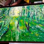 уральские пейзажи, малахитовая шкатулка екатеринбург, малахитовая шкатулка фестиваль