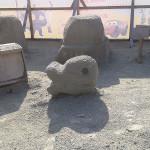 детские скульптуры из песка, детское творчество картины песок, скульптуры из песка фото, эбру для детей, крепость из песка, картинки замки из песка, творчество своими руками