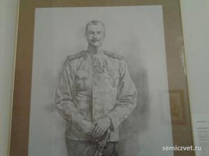 Пётр Нестеров, герои Первой мировой войны, 100 летие Первой мировой войны, портреты героев Первой мировой войны, выставки первая мировая война