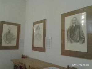 веру царя отечество, герои Первой мировой войны, 100 летие Первой мировой войны, портреты героев Первой мировой войны, выставки первая мировая война