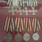 награды первой мировой войны