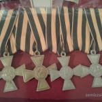 награды первой мировой войны, выставки первая мировая война, музей первой мировой войны, 100 летие первой мировой войны, за веру царя отечество николай 2, веру царя отечество