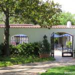 дендропарк фото, красивые места америки, штат техас сша, ботанический сад дендропарк