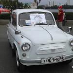 ретро автомобиль заз, легковые ретро автомобили, экспозиция ретро автомобилей, русские ретро автомобили, отечественные ретро автомобили, российские ретро автомобили, выставка ретро автомобилей, советские ретро автомобили екатеринбург, парад ретро автомобилей, ретро автомобили ссср