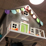 Дом на дереве. Магазин «Мебель из Небраски», штат Техас, США