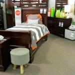 Комната для подростка. Магазин «Мебель из Небраски», штат Техас, США