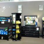Мебель для комнаты мальчика. Магазин «Мебель из Небраски», штат Техас, США