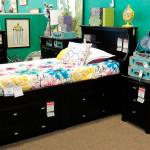 Детская спальня. Магазин «Мебель из Небраски», штат Техас, США
