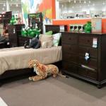 Мебель для детской комнаты. Магазин «Мебель из Небраски», штат Техас, США