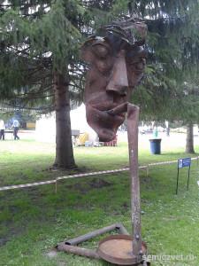 фестиваль лом, фестиваль лом екатеринбург, скульптура металлолом фото, скульптура металл, скульптура металл фото, скульптуры металлолом, екатеринбург современное искусство, скульптура из металла, цпкио екатеринбург, скульптуры старого металлолома, современное искусство скульптура, фестиваль современного искусства
