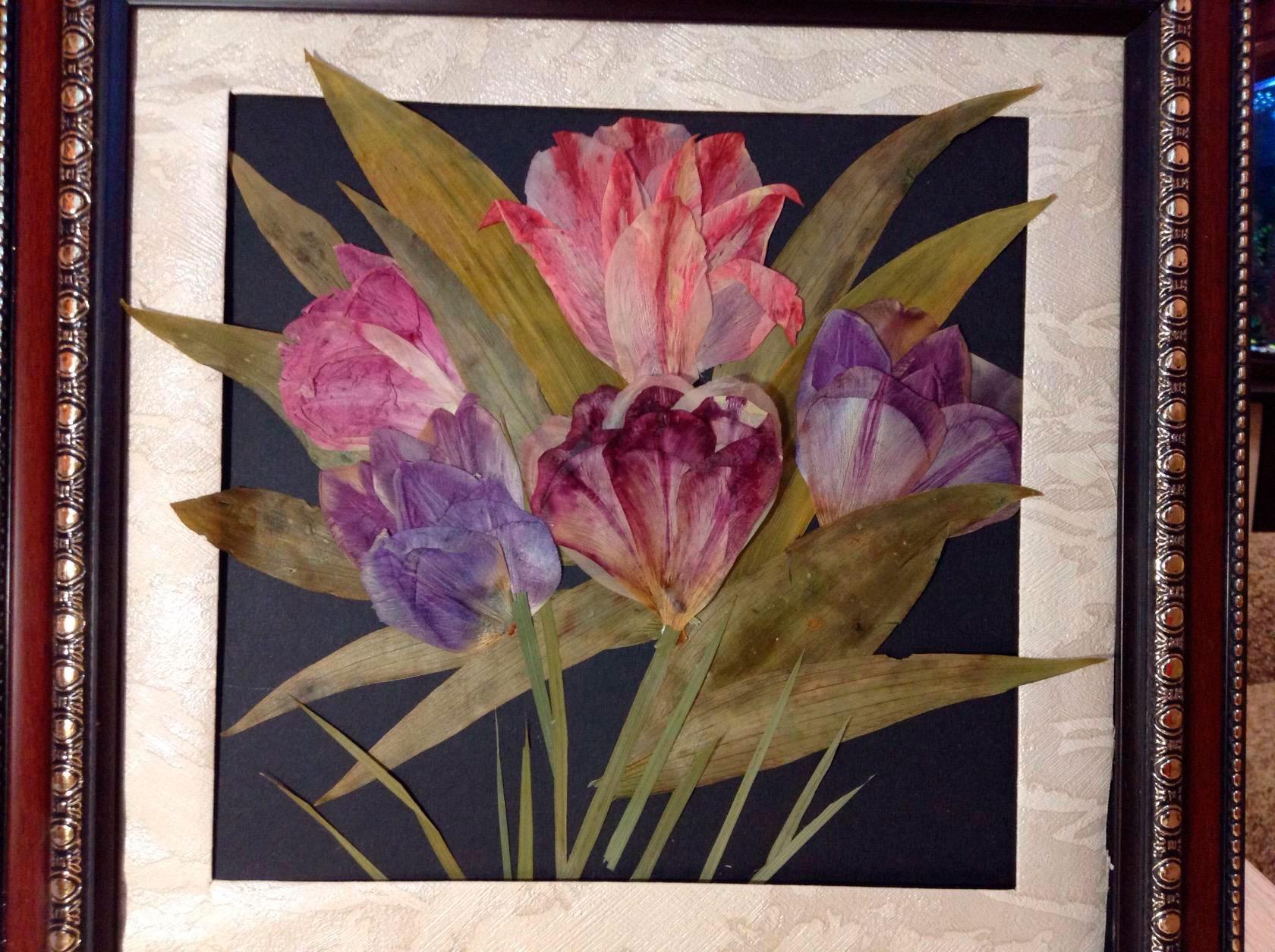 Открытки в технике ошибане, екатеринбург красивые цветы