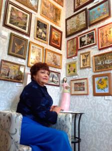 персональная выставка картин, персональная выставка художника, картины ошибана, техника ошибана, ошибана флористика, живопись цветами, прессованная флористика, творчество ошибана, флористическая живопись, персональная выставка