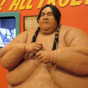 роберт рипли, шоу рипли, музей странности, музей рипли хотите верьте хотите нет, детские музеи америка, картинки необычные люди мира, шоу про необычных людей