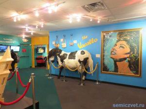 Музей Рипли «Хотите — верьте, хотите — нет!». Гранд-Прери, Техас, США