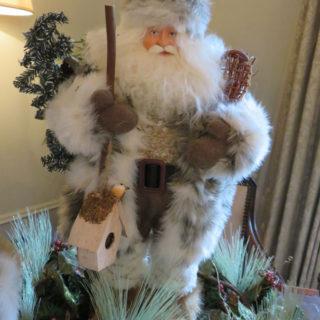 Батюшка Рождество
