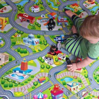 Игрушка Детский коврик