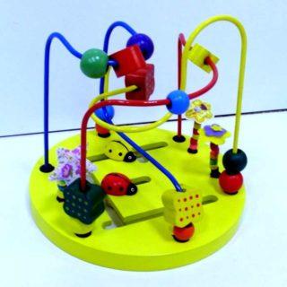 Игрушка детская Лабиринт