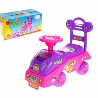 Игрушка детская Толокар для девочки