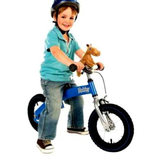 Детский Велобалансир-беговел
