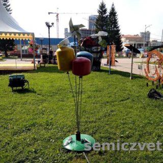 О.Краменский «Детство босоногое моё». Екатеринбург, ЛОМ-2017