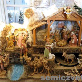 Праздник Рождения Иисуса Христа. Выставка «Рождество Христово в искусстве». Даллас. Техас